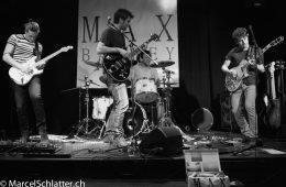 Max Bailey - 21.03.2014
