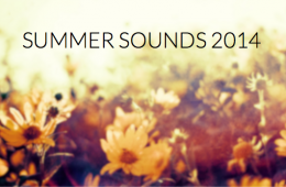 summer sounds 2014