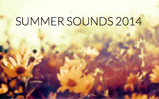 summer sounds 2014