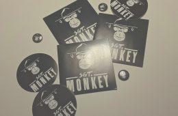 Sgt. Monkey CD's