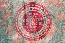 Zamba Loca Festival