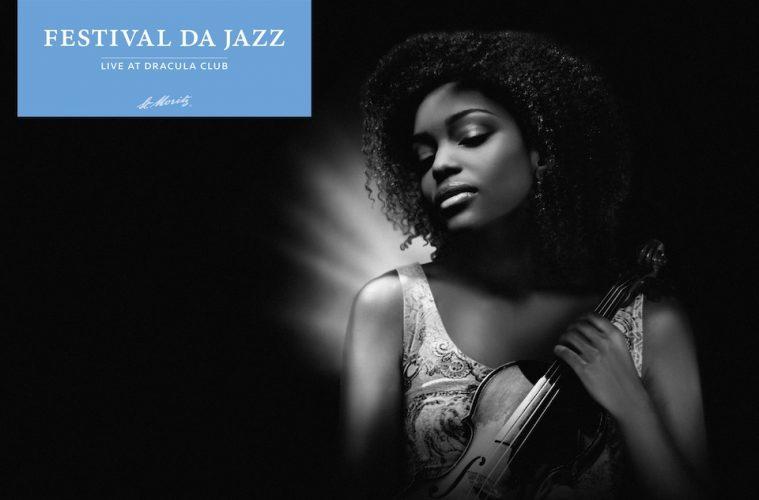 Festival da Jazz 2016