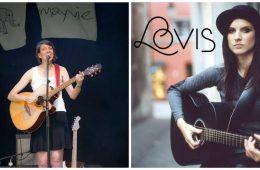 Lovis, Mayvie
